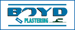 Boyd Plastering and Tiling